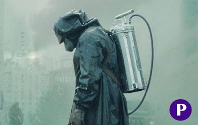 Chernobyl (Pllano Geral)