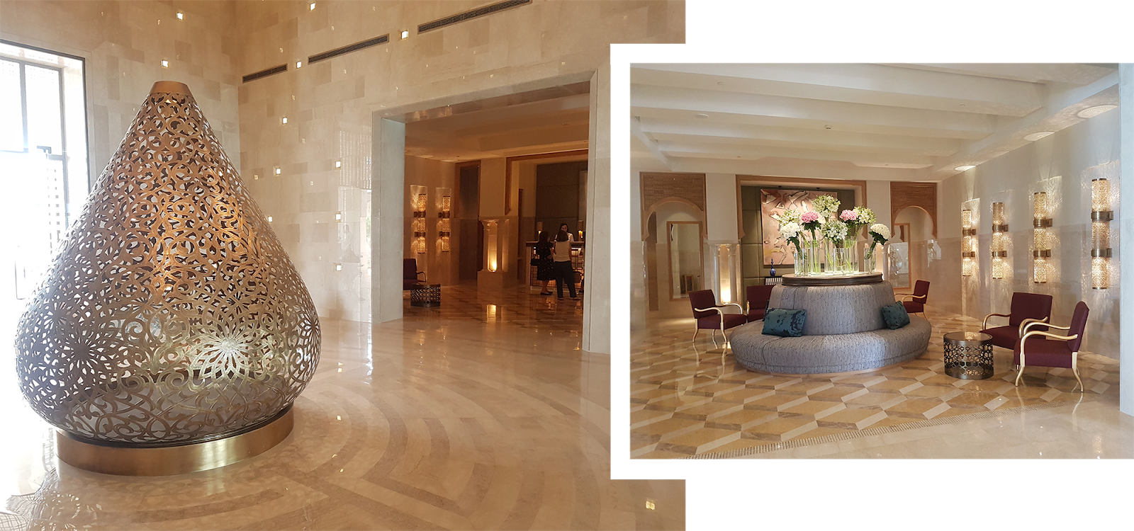 Euriental | luxury travel & style | Four Seasons Tunis