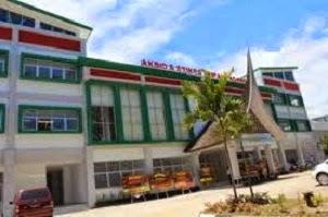 Pendaftaran Mahasiswa Baru STIKes MERCU BAKTI JAYA Padang Pendaftaran Mahasiswa Baru STIKes MERCU BAKTI JAYA Padang 2019-2020
