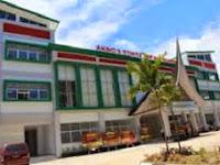 Pendaftaran Mahasiswa Baru STIKes MERCU BAKTI JAYA 2020-2021