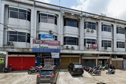 Lowongan Kerja Pekanbaru CV. Bangun Riau Sentosa Mei 2021