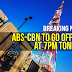 CONFIRMED: ABS-CBN will go off-air at 7PM tonight