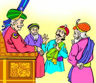Interesting Stories Of Akbar - Birbal ।  अकबर - बीरबल की मज़ेदार कहानियां