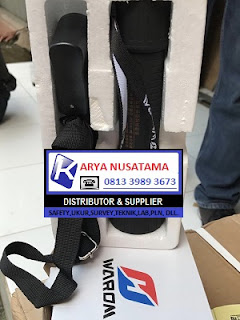 Jual Senter Warom Bad 206 Explosion Proof di Makasar