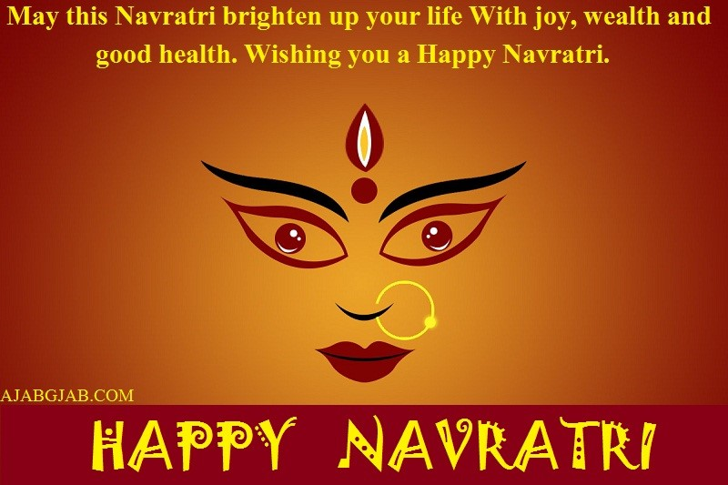 happy navratri images for whatsapp