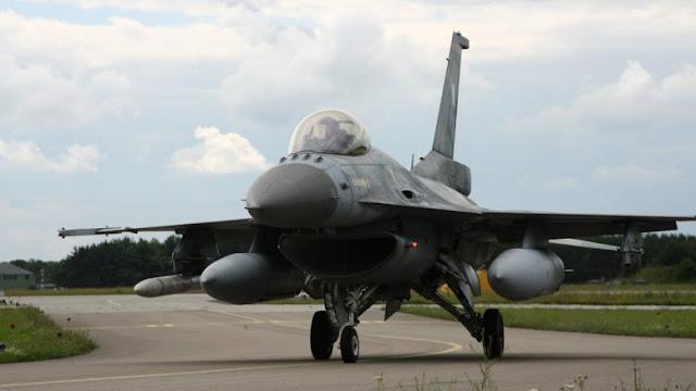 Μαζικές απογειώσεις Ελληνικών Μαχητικών για την αναχαίτιση τουρκικών προκλήσεων