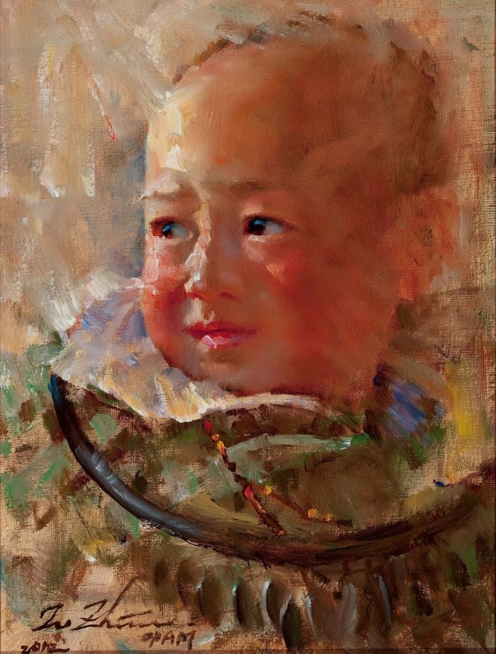 Zhiwei Tu