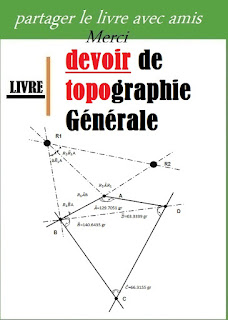 Searches related to devoir de topographie Générale  cours de topographie nivellement  cours de topographie+exercices+td  compensation topographie cheminement  topographie cours  exercice topographie gisement  topographie cours pdf  cours de topographie pour debutant  cours topographie génie civil