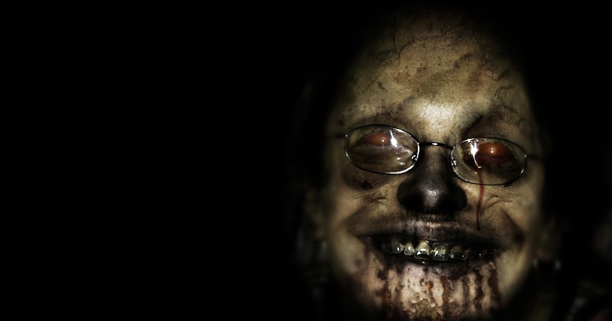 Download Free Hd Horror Wallpapers: Full HD Horror Wallpapers