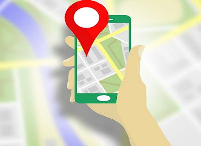 Cara menghemat kuota internet dengan mematikan akses GPS berjalan