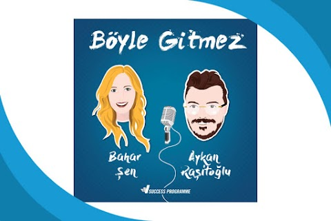 Böyle Gitmez Podcast