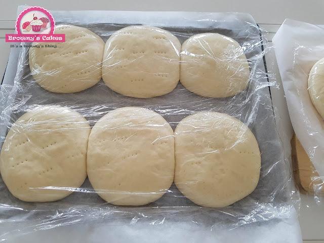 Pan Sera - Browny's Cakes