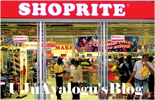 Shoprite Sales Girl Steals N554 Million In Lagos Using Her Personal POS