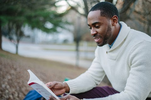 Best books to read for men