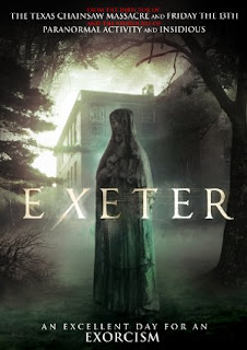 Watch Movie Online Exeter (2015)