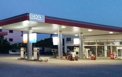 """Ηγουμενίτσας: Μεικτό Πρατήριο """"ΛΩΛΗΣ"""" τώρα και με ΕΚΟ GAS"""
