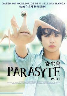 Parasyte Part 1 (2014 Movie)