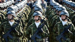 Japonya ve artan güvenlik ihtiyacı
