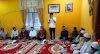 Buka Bersama Dengan Pemuda Sedinginan, Bupati Terpilih Ingatkan Pejabat Rohil