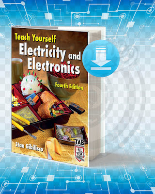Download Teach Yourself Electricity and Electronics pdf.