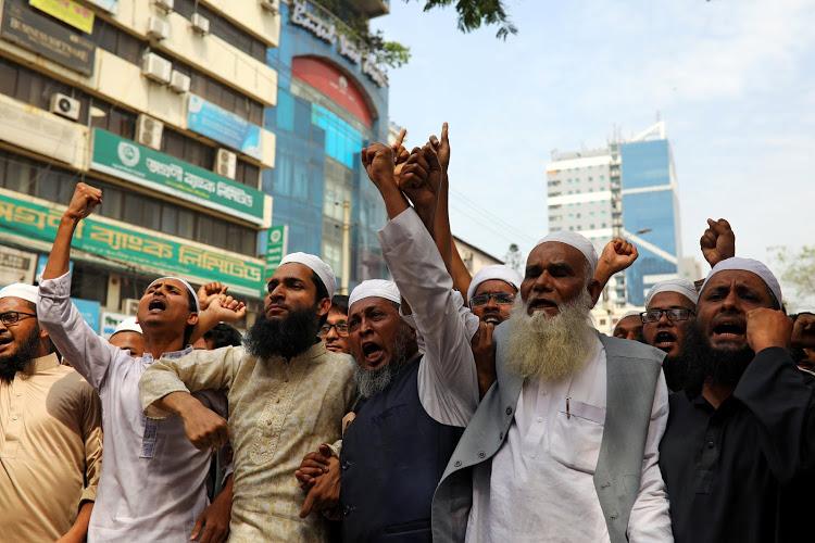 Keterlauan, di Negara ini Jenazah Muslim Korban Corona Akan Dikremasi