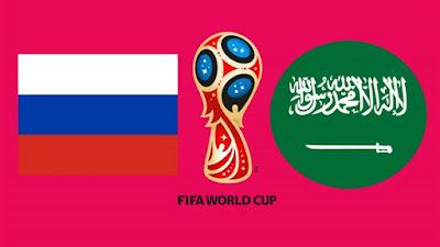 تقديم مباراة اليوم الخميس 14-6-2018 في كأس العالم روسيا والقنوات الناقلة