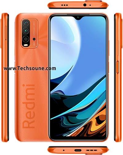 redmi 9t design