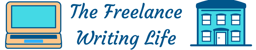 A Freelance Writer's Life