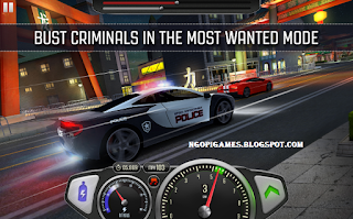 Top Speed: Drag & Fast Street Racing 3D Mod Apk Money Android