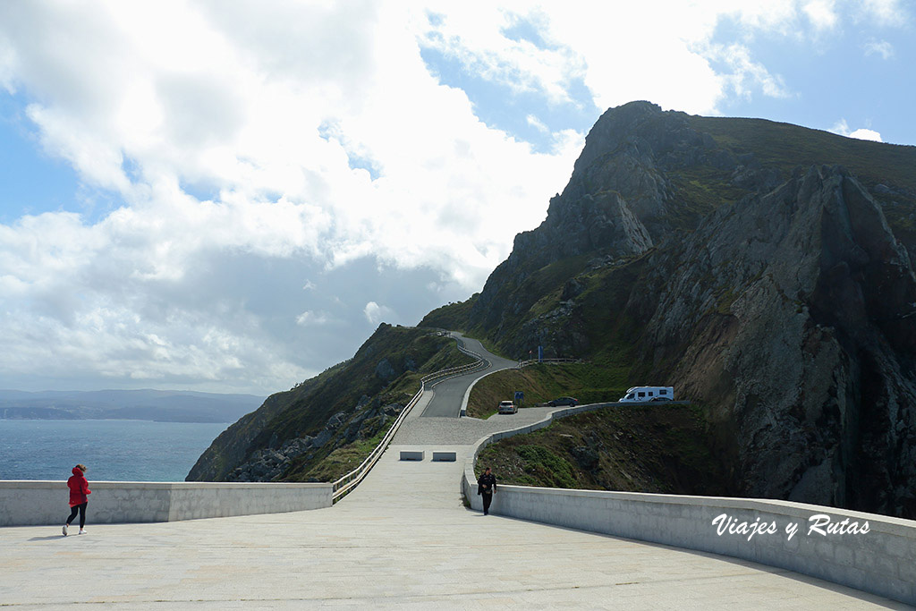 Cabo Ortegal, la Coruña
