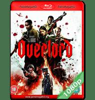 OPERACIÓN OVERLORD (2018) FULL 1080P HD MKV ESPAÑOL LATINO