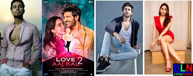 LOVE AAJ KAL 2 - Best Upcoming Bollywood films of 2020
