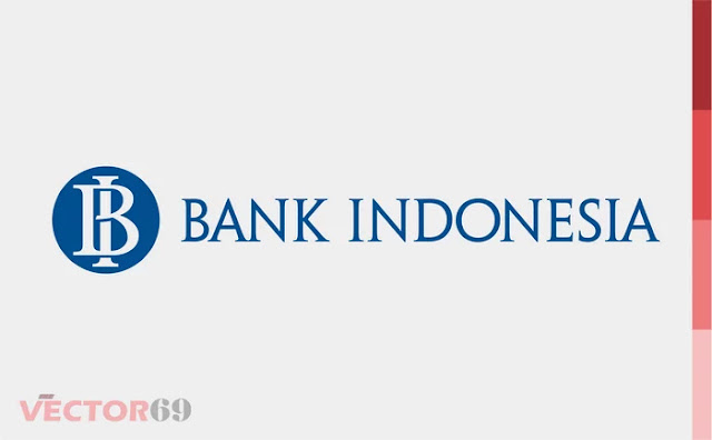 Logo BI (Bank Indonesia) Landscape - Download Vector File PDF (Portable Document Format)