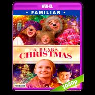 3 Bears Christmas (2019) WEB-DL 1080p Audio Dual Latino-Ingles