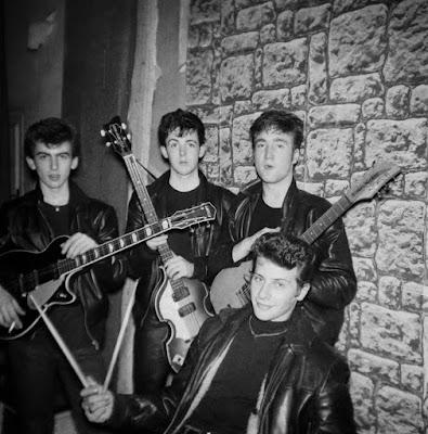 The Beatles Polska: Spór o pierwszą taśmę EMI Beatlesów