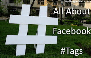 Everything about Facebook Hashtags