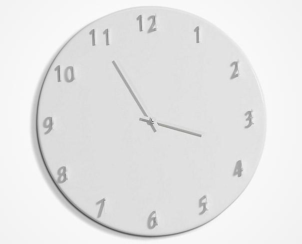 Sundial Clock-1