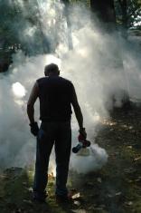 ¡Precaución! ¡El virus zika ataca a casi toda Latinoamérica!