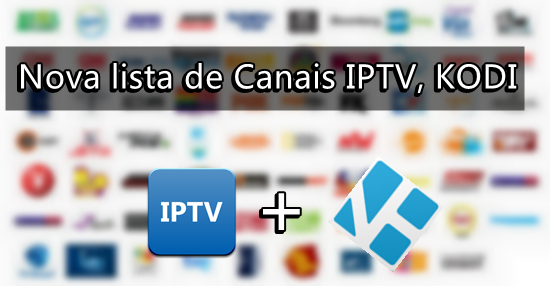 LISTA IPTV KODI