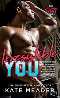 Irrestible you 1, Kate Meader