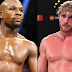 Mayweather to fight YouTuber star Logan Paul on June 6