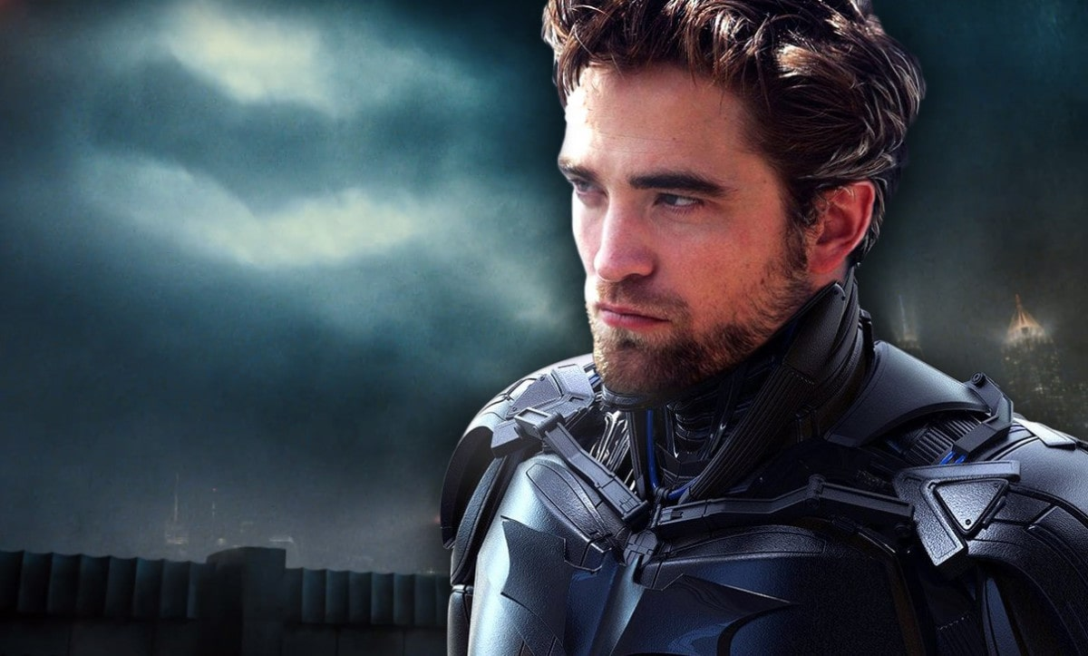 """Robert Pattinson considera sua escalação em The Batman """"uma conquista""""."""