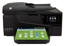 HP Officejet 6700 Driver