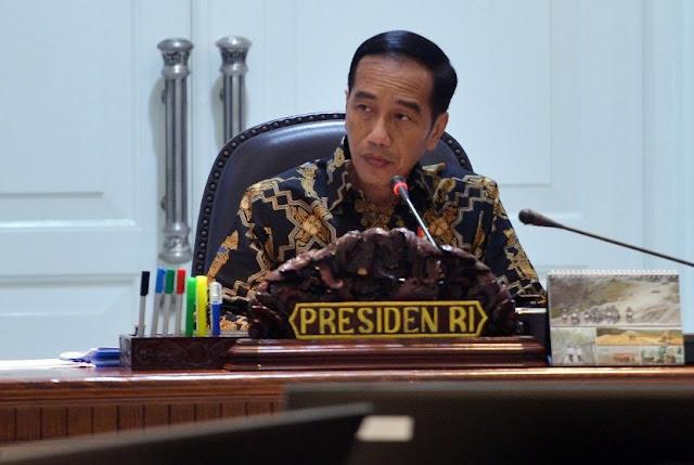 Jokowi Mengaku Pernah Diinterogasi Soal PKI