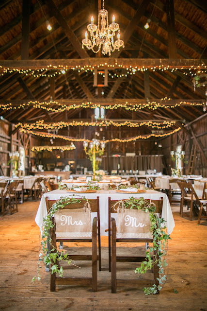 Barn Wedding Venues Nj