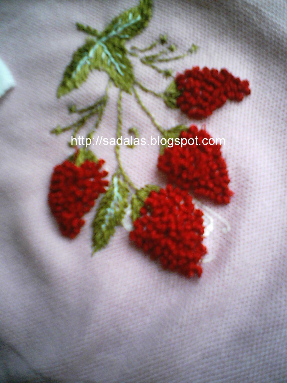 French Knot Stitch Embroidery Designs   www.imgkid.com ...