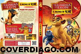 The Lion Guard: The Rise of Scar - El ascenso de Scar