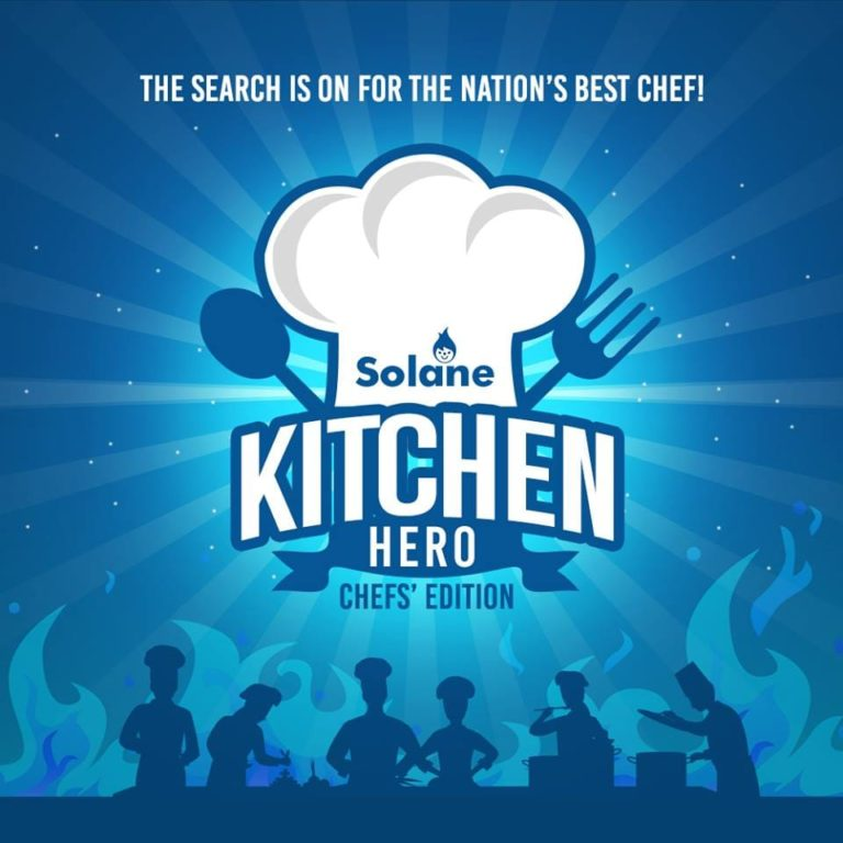 Solane Kitchen Hero: Chef's Edition - The Search for NorthMin and Caraga Region's Best Chef!