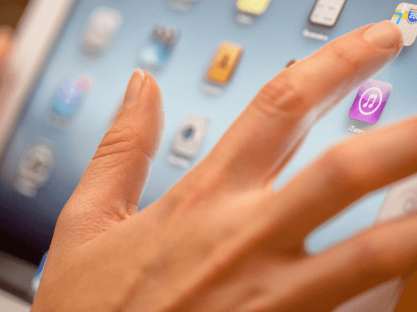 Protect Your iPad with SUPLIK