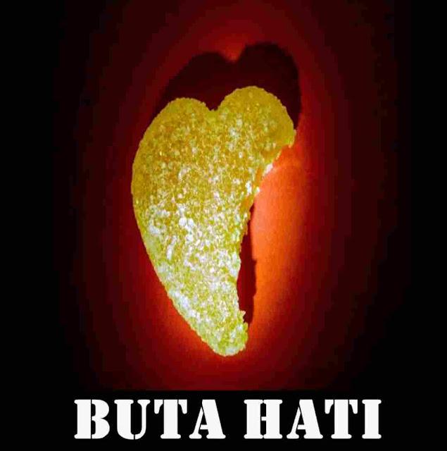 Buta Hati Karya Pangeran Cinta PDF